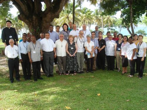 Igreja, Pátria de todos: V Encontro Regional de Pastoral da Mobilidade Humana