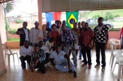 Haitianos celebram a Festa Nacional da Independência e organizam associação em Brasília