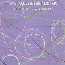 Livro Migrações Internacionais: contribuições para políticas