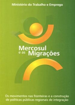 Livro Mercosul e as Migrações
