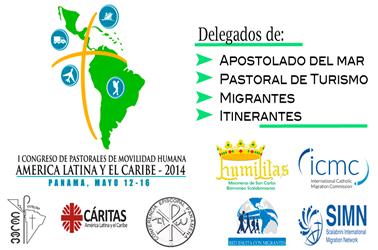 I Congresso de Pastorais da Mobilidade Humana
