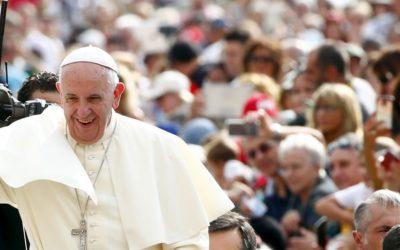 Quatro verbos para a Migração segundo Papa Francisco