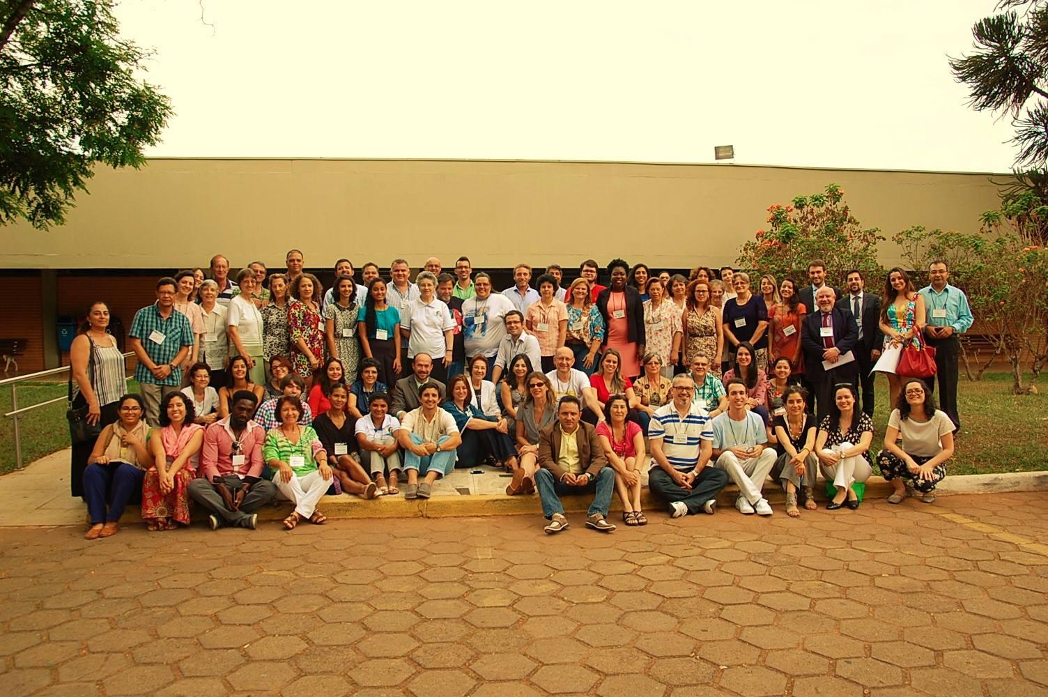 NOTÍCIA: XI Encontro Nacional da Rede Mir 2015