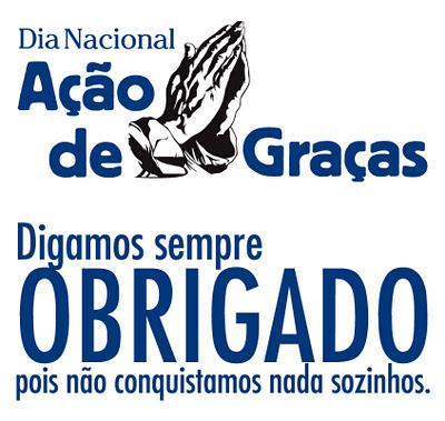 """Resultado de imagem para dia nacional de ação de graças 2020"""""""