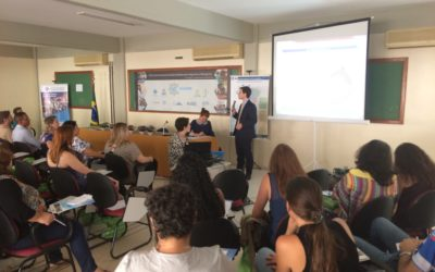XII Encontro Nacional da Rede Solidária para Migrantes e Refugiados teve início nessa segunda-feira (5)