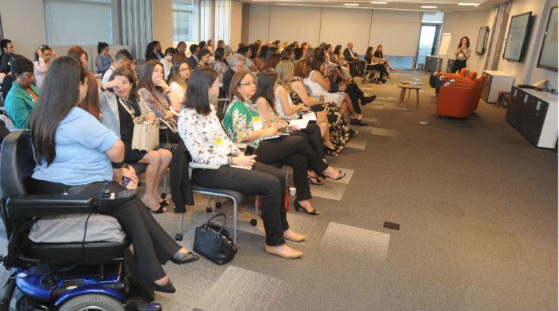 Inserção de refugiados no mercado de trabalho é tema de encontro em São Paulo Divulgação Revista JRS