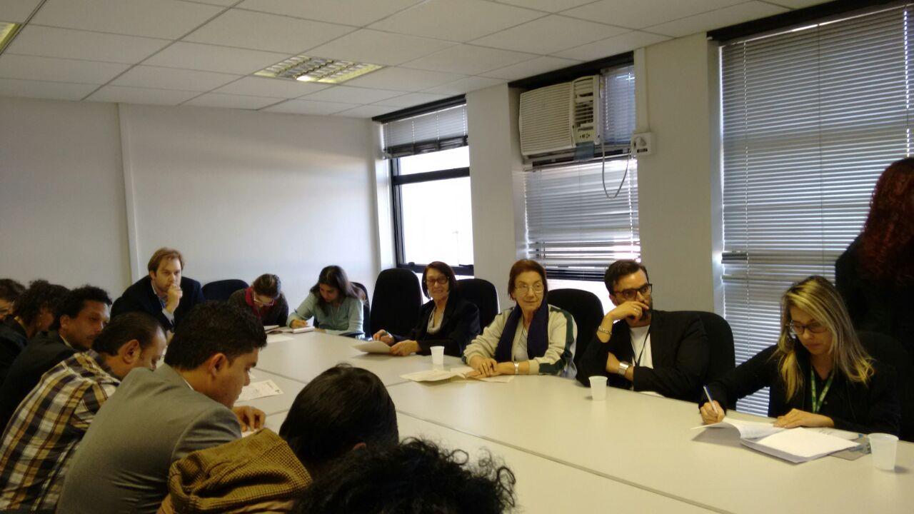 IMDH contribui para fazer avançar criação do Comitê do DF para Migrantes Refugiados e Apátridas