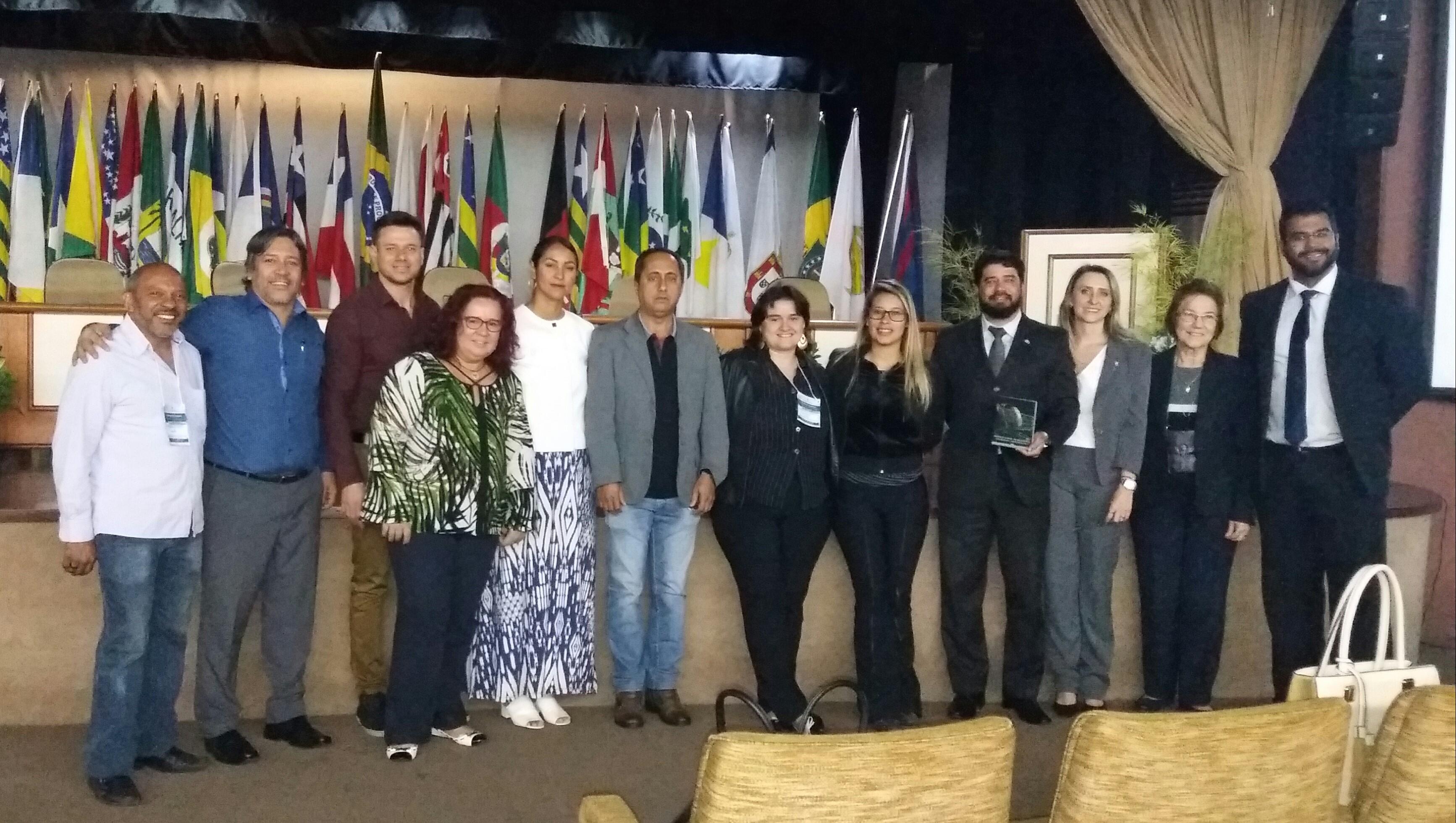 IMDH participa do II Simpósio Distrital da Rede de atenção ao Migrante