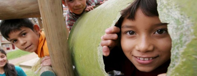 Resolução define regras para entrada de crianças estrangeiras no Brasil