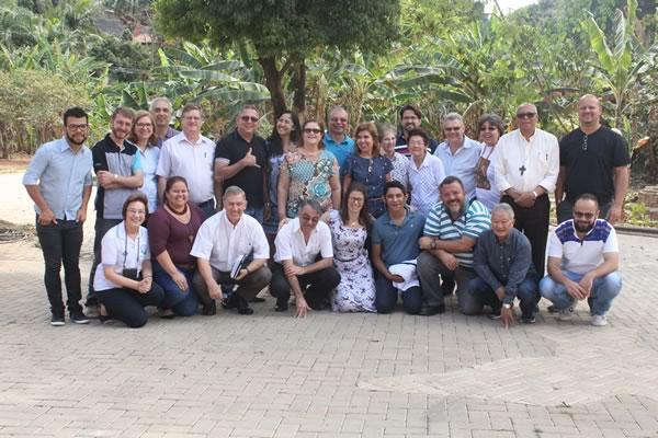 VII Encontro nacional do Setor de Mobilidade Humana da CNBB (participação do IMDH – Pastoral dos Refugiados)
