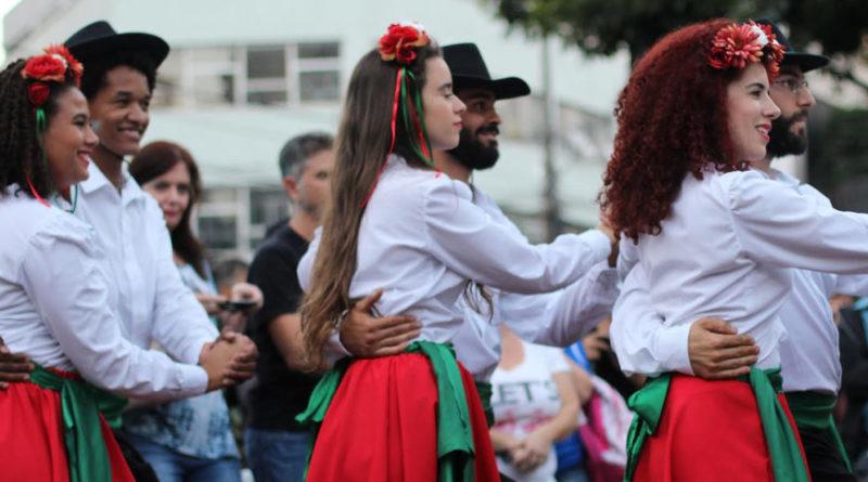 festa italiana bh