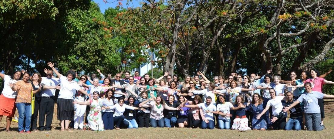 Relatório do XIII Encontro Nacional das Redes de Proteção Brasília/DF – 17 a 19 de outubro de 2017