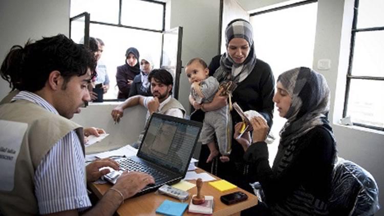 Inscrições abertas para trabalho voluntário com refugiados em Brasília e São Paulo