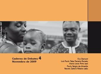 Caderno de Debates 04 – Refúgio, Migrações e Cidadania
