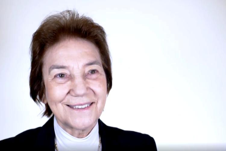 Irmã Rosita fala sobre o poder do acolhimento