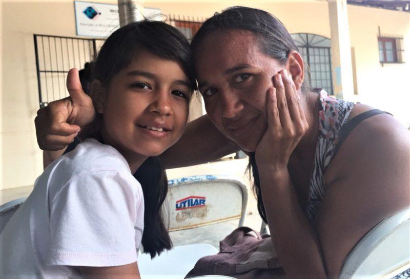 Parceria entre ONU Mulheres e IMDH atende mais de 400 mulheres venezuelanas