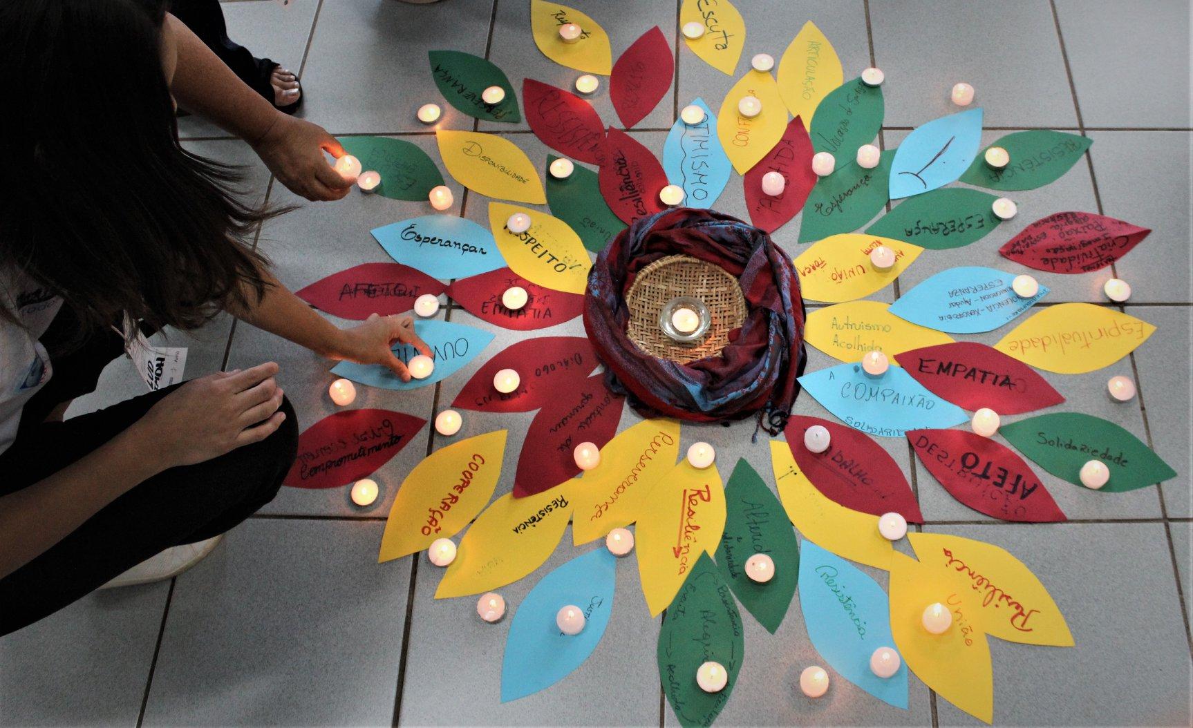 XIV Encontro da Rede Solidária para Migrantes e Refugiados reúne mais de 30 organizações