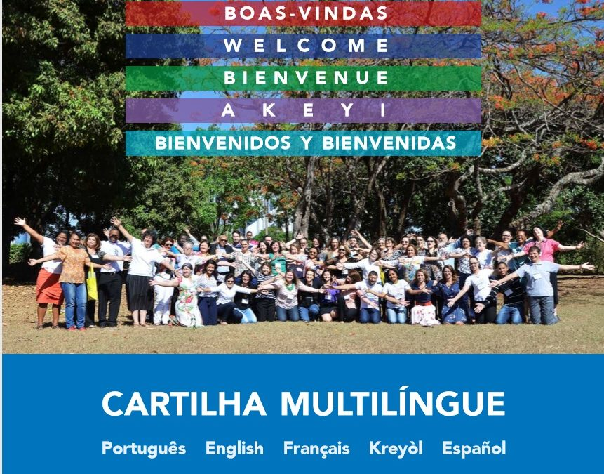 Guia Multilíngue – Ed. 2019
