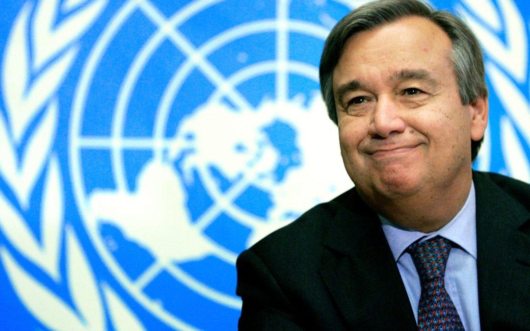 Guterres condena perseguição a religiões e exige fim do ódio