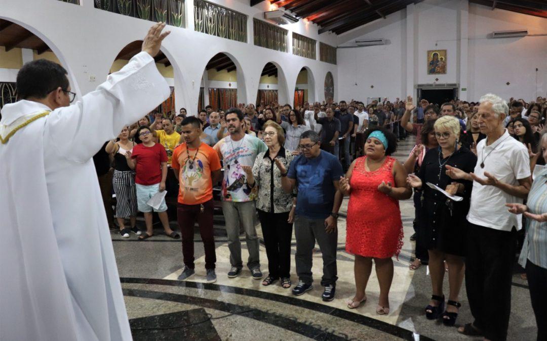 """Projeto """"Direitos Humanos e Infâncias em Movimento """" é apresentado a comunidade de Boa Vista"""