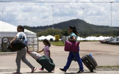 Brasília irá contar com centro de acolhida para migrantes e refugiados venezuelanos