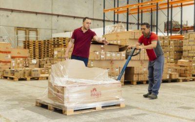 ACNUR firma novo acordo para apoio à colocação de refugiados no mercado de trabalho