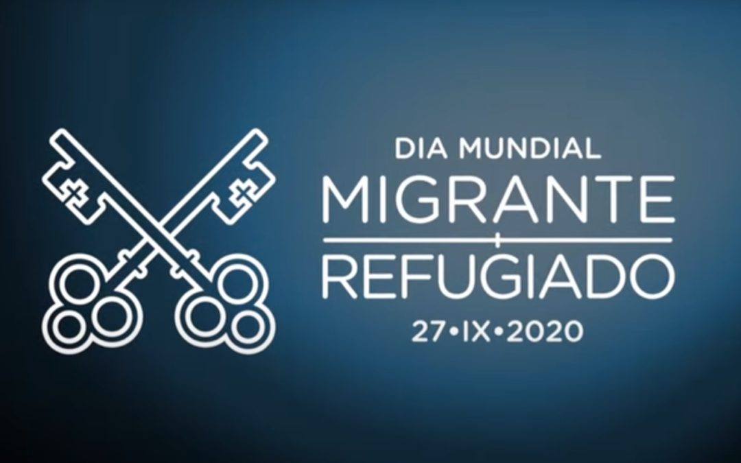 Dia Mundial do Migrante e do Refugiado 2020 no mundo