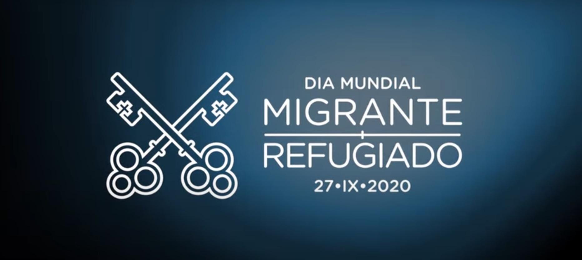 Dia Mundial do Migrante e do Refugiado 2020 no mundo