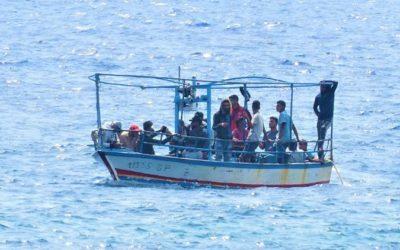 Papa: é fundamental mudar a maneira como vemos e contamos a migração