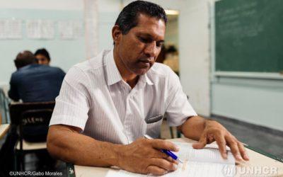 Número de refugiados matriculados no ensino superior no Brasil quase triplica em 2020