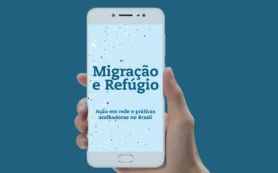 RedeMiR faz registro da trajetória em publicação on line