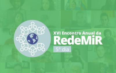 Medidas governamentais e proteção dos direitos dos migrantes e refugiados no encontro da RedeMiR