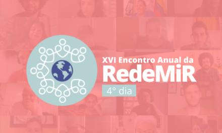 Experiências de integração dos refugiados e migrantes no encontro da RedeMiR