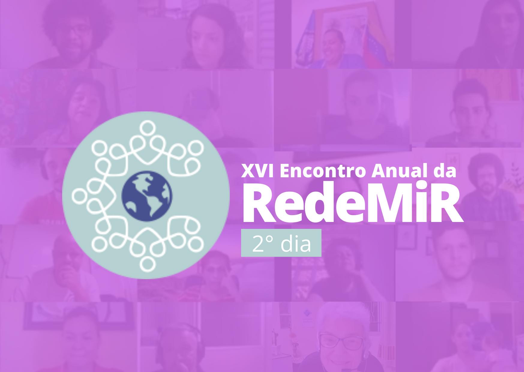 Migração indígena foi o tema do segundo dia do encontro da RedeMiR