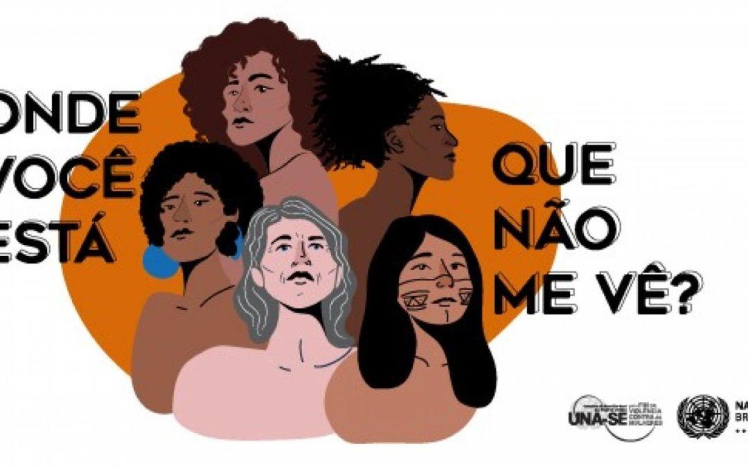IMDH participa da campanha 16 Dias de Ativismo pelo Fim da Violência contra as Mulheres