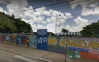 IMDH capacita atores de comunidade escolar de São Sebastião (DF)