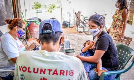 Cáritas Brasileira lança relatório sobre a situação de migrantes venezuelanos em Roraima