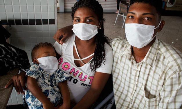 Ministério da Cidadania, ACNUR e OIM lançam painel sobre integração e interiorização de venezuelanos no Brasil