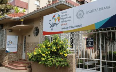 SJMR inaugura novo centro de atendimento para refugiados e migrantes em Porto Alegre