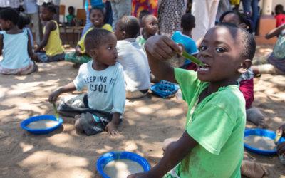 Violência em Moçambique já forçou 565 mil pessoas a abandonar suas casas