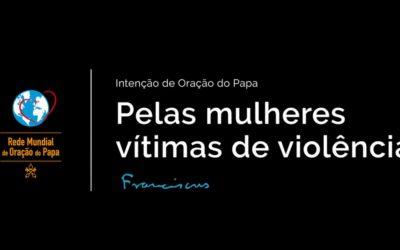 """Papa sobre a violência contra as mulheres: """"Não podemos olhar para o outro lado"""""""