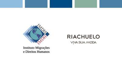 Generosidade em ação: IMDH e Lojas Riachuelo articulam doação de mais de mil peças de roupas para migrantes da Diocese de Rio Branco (AC)