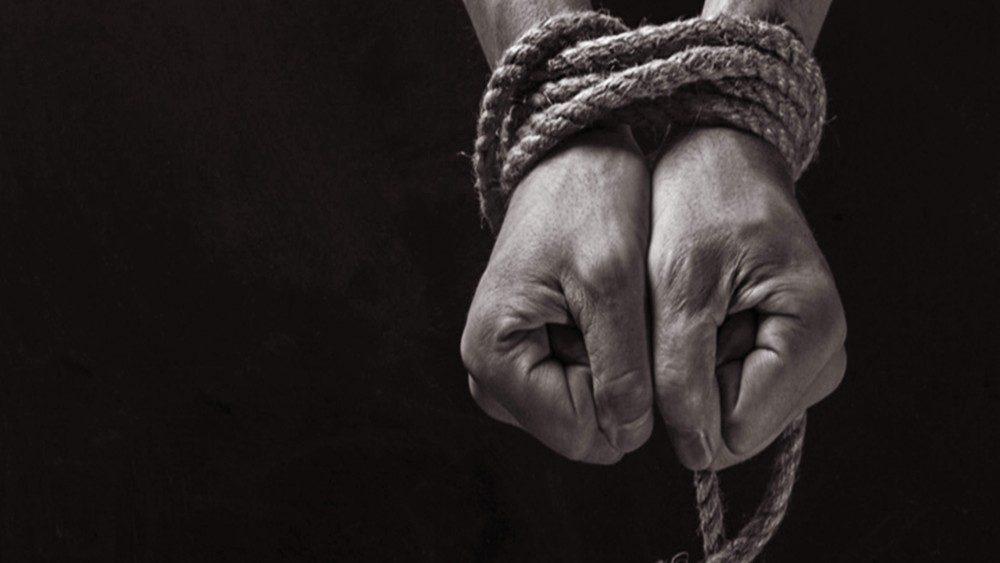 """Rede Clamor: campanha """"A vida não é mercadoria, trata-se de pessoas"""""""