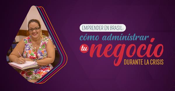 Plataforma online em espanhol oferece cursos e oportunidades para migrantes empreendedores no Brasil