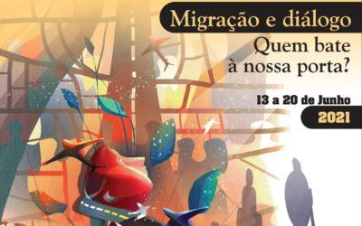 """36ª Semana do Migrante acontece em junho com o tema """"Migração e diálogo"""""""