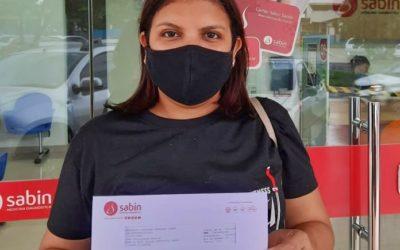 Parceria do IMDH e Sabin garantiu realização de exames a mulheres migrantes e refugiadas
