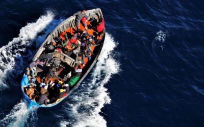 Scalabrinianas: vergonha humanitária no Mediterrâneo impõe resposta dos Estados