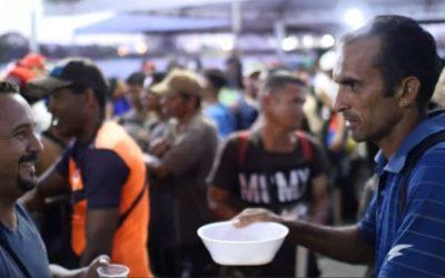 """""""Hermanos: o Brasil na resposta humanitária à crise venezuelana"""""""