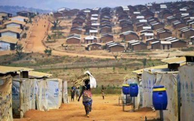 O mundo ouça o grito dos refugiados. O Papa recebe Filippo Grandi (ACNUR)