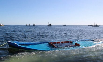 Sobem para seis as mortes em naufrágio de migrantes entre Venezuela e Trinidad e Tobago